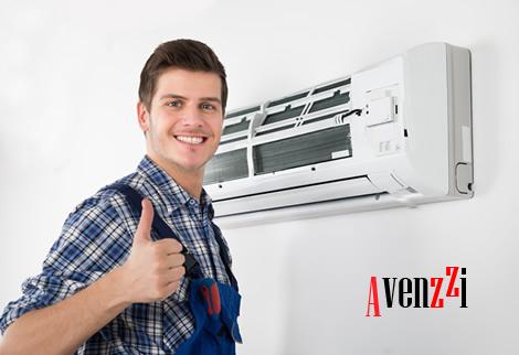 Почистване и профилактика на климатици